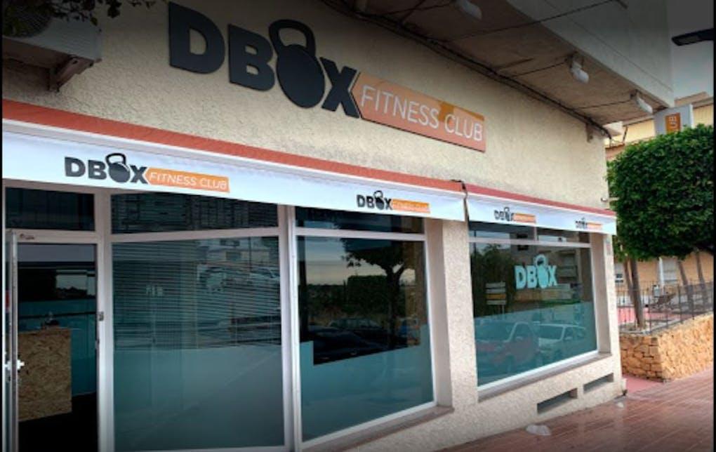 Dbox Fitness Club
