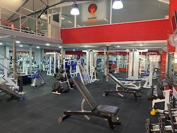 Olympic Gym San Feliu