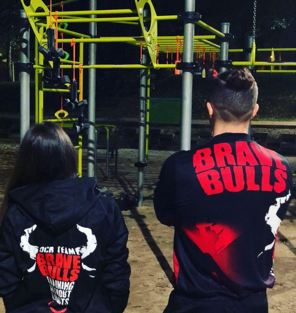 Brave Bulls Irún