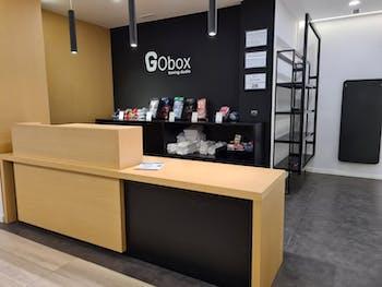 GObox Retiro