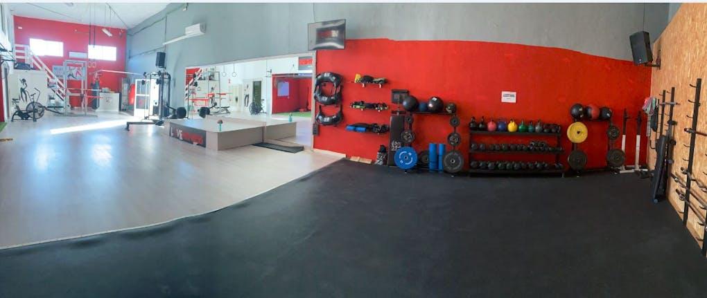 Love fitness Murcia