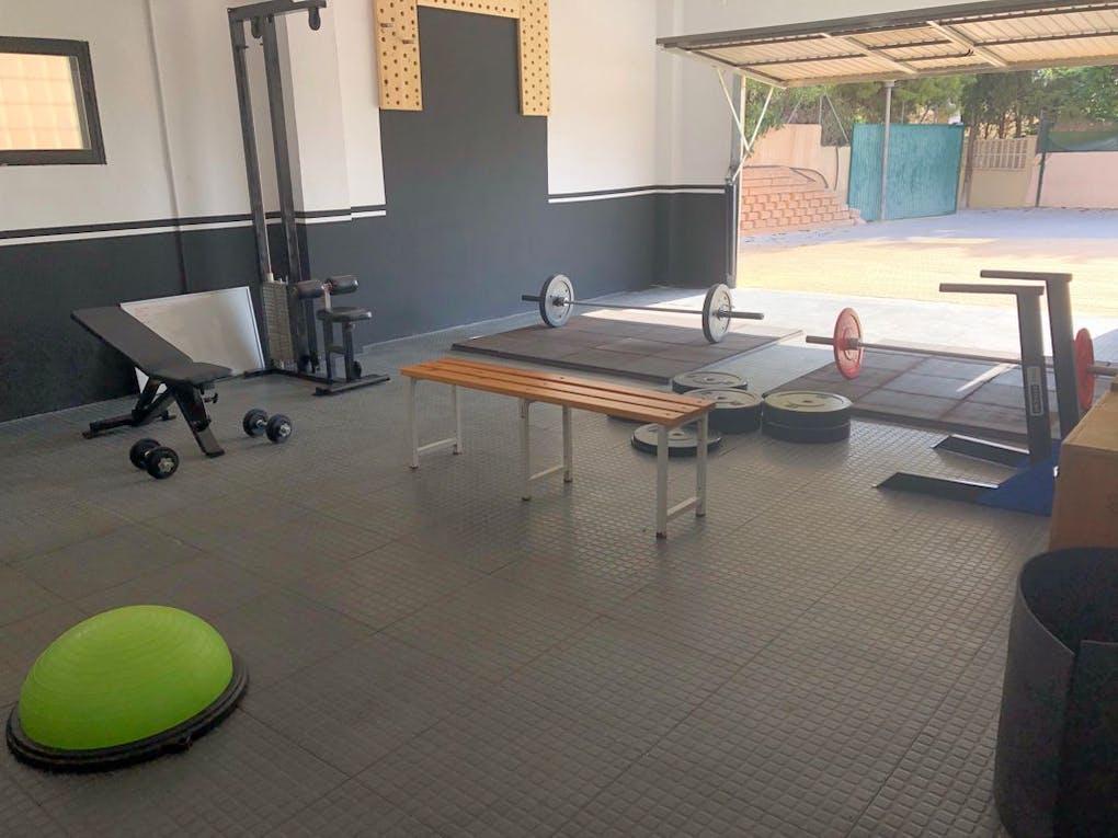 Alfaz Fitness Club