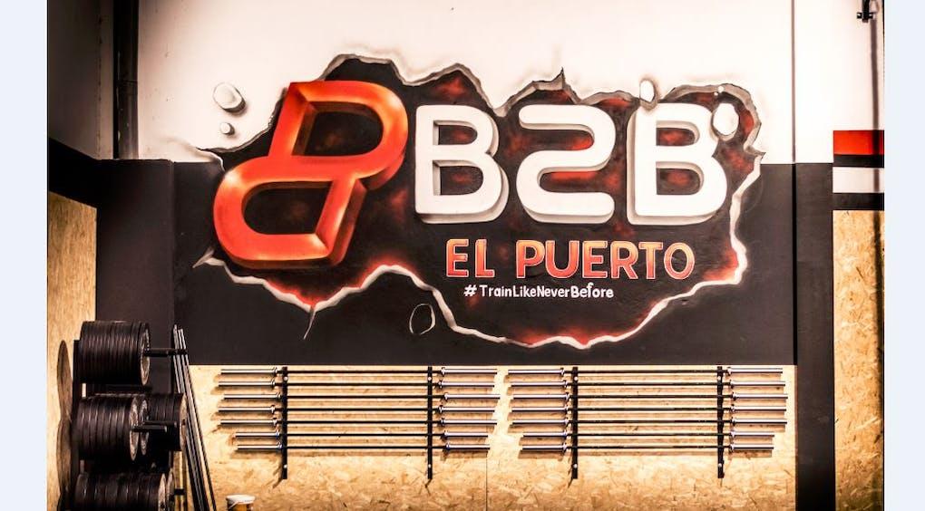 B2B El Puerto