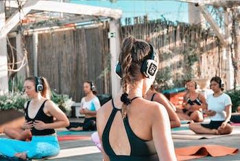 Suco Yoga