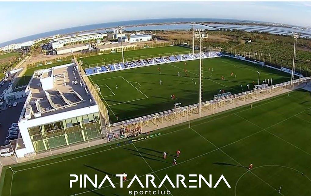 Pinatar Arena