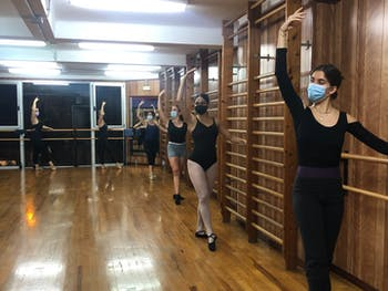 Up! Dansa Concepción