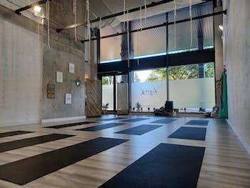 Lyra Yoga Studio