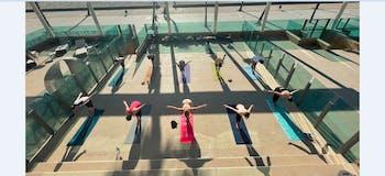 Yoga Patacona