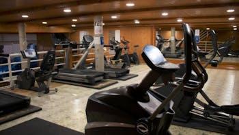 Bunkay Gym