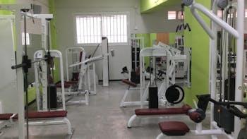 DC Fitness Valladolid